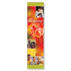 Spring Invited - Multi Banner