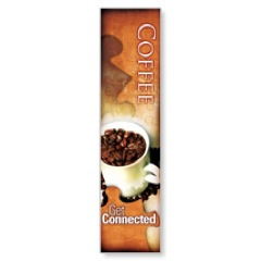 Get Connected - Coffee Banners