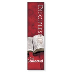 Get Connected Discipleship