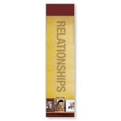 Relationship Mantel Banners