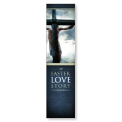 Easter Love Story Banners