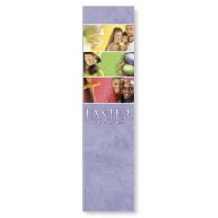 Easter Rows Banners