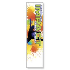 Maximum Impact Youth Banner