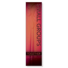 Together Small Groups Banners
