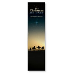 Christmas Journey Banners