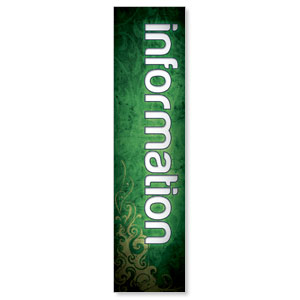 Adornment Information Banners