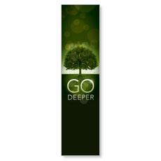 Go Deeper Roots Banner