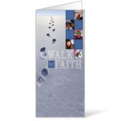 Footsteps Winter Bulletin