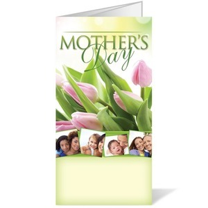 Celebrate Mother Bulletins