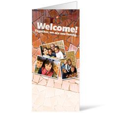 Fall Mosaic Bulletin