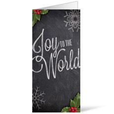 Chalk Joy Bulletin