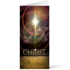 Christ the Heart Bulletin
