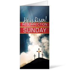 Risen Resurrection Bulletin