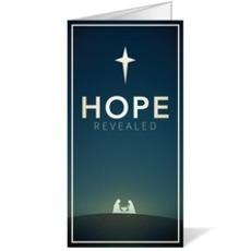 Hope Revealed Bulletin