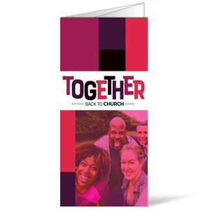 BTCS Together Bulletins