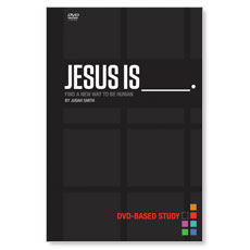 Jesus is____ DVD - CD