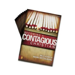 Contagious Christian Small Groups