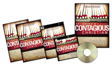 Contagious Christian Curriculum Small Group