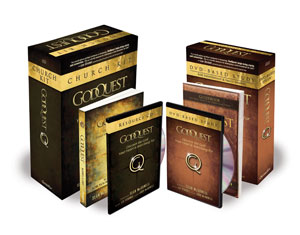 God Quest Campaign Kits