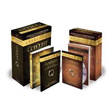 God Quest Campaign Kit