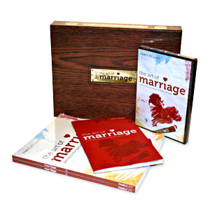 Art of Marriage Campaign Kits