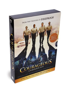 Courageous Campaign Kits
