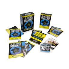 30-Day Church Challenge Campaign Kit