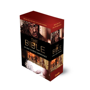 The Bible 30-Day Experience Church Kit