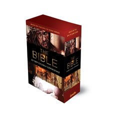 The Bible 30-Day Experience Campaign Kit