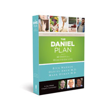 The Daniel Plan Church Kit