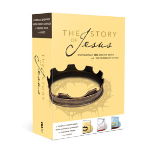 The Story of Jesus Campaign Kits