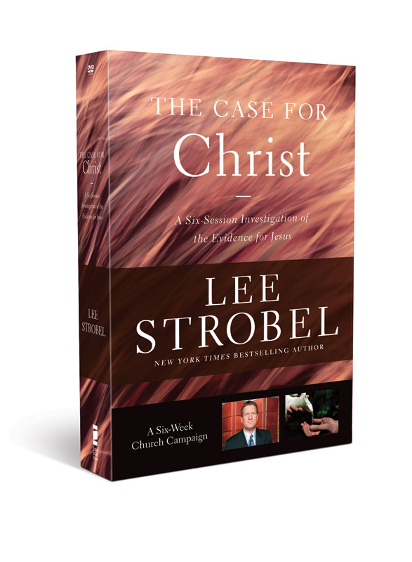 Campaign Kits, Case for Christ, The Case for Christ Campaign Kit