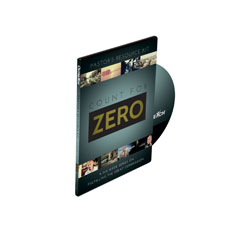 Count for Zero Campaign Kit