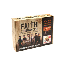 Faith Commander Campaign Kit