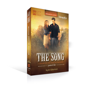 The Song Pastors Kit Campaign Kits