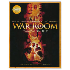 War Room Campaign Kits