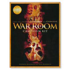 """War Room"" Church Kit"