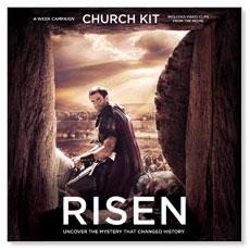 Risen Campaign Kit