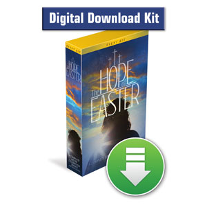 Hope of Easter Digital Event Kit Campaign Kits