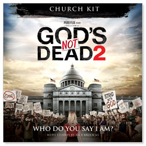Gods Not Dead 2 Campaign Kits