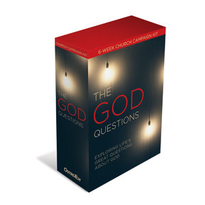 God Questions Church Kit Campaign Kits