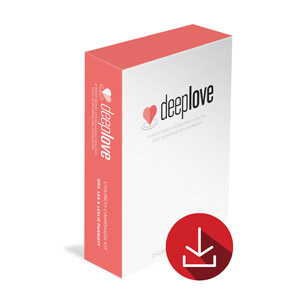 Deep Love Church Kit Digital Download Campaign Kits