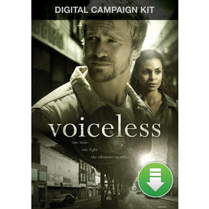 Voiceless Campaign Kits
