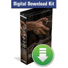 Ben Hur Campaign Kit