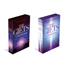 The Gifts of Christmas 5 Week Combo