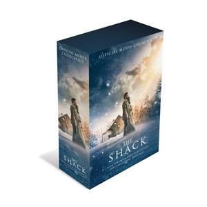 The Shack Official Movie Church Kit Campaign Kits