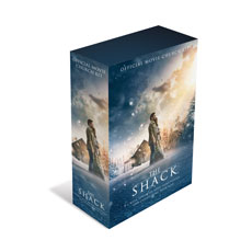 The Shack Movie Campaign Kit