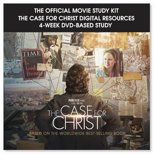 The Case for Christ Movie  Campaign Kits