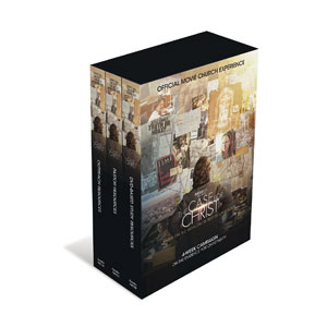 The Case for Christ Official Movie Experience Kit Campaign Kits