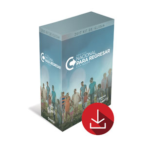 Back to Church Sunday: A Place to Belong Spanish Campaign Kits